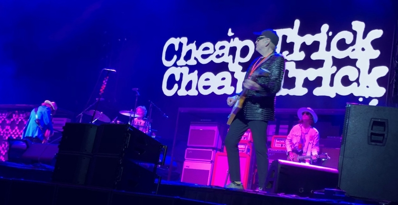 Cheap Trick 11 MGKcookout 245