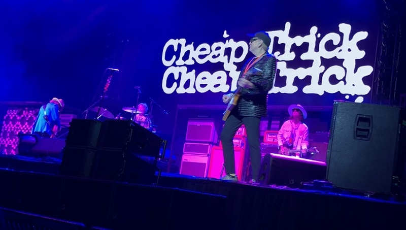Cheap Trick 1 MGKcookout 255
