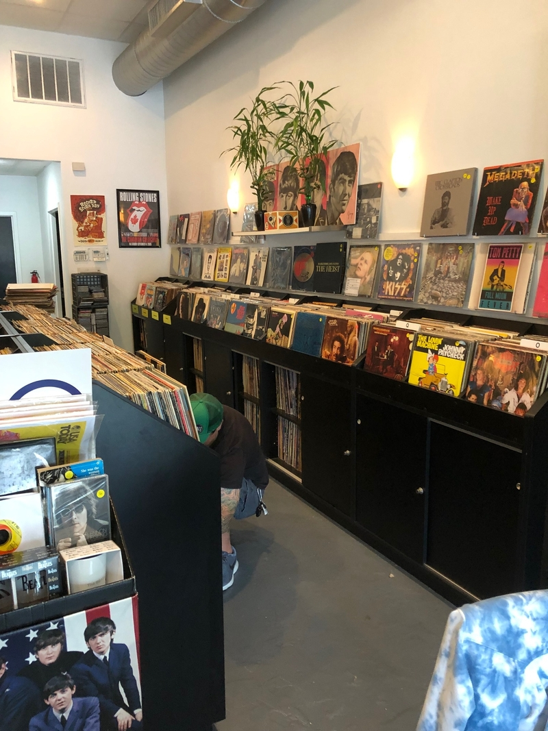 Record Store 239
