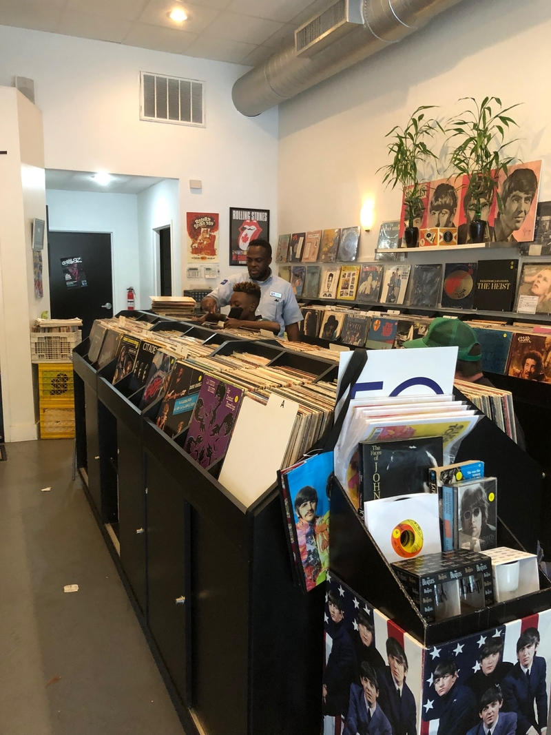 Record Store 241