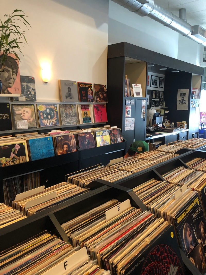 Record Store 243