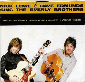 Nick & Dave Sing The Everly Brothers