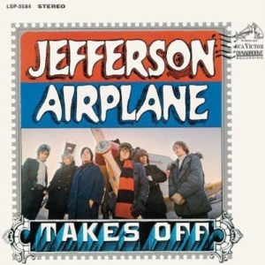 "T. Morgan Podcast — ""The Jefferson Airplane Takes Off"""