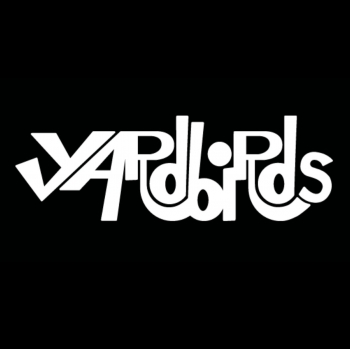 The Yardbirds — Rave On