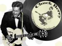 Chuck Berry — The Granddaddy of Rock — Dies at 90