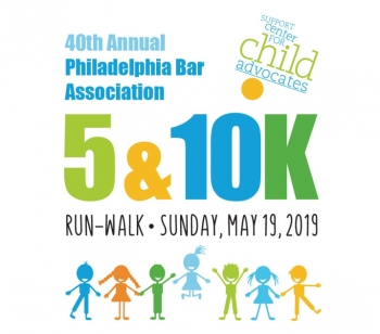 The 40th Annual Philly Bar Race for the Kids