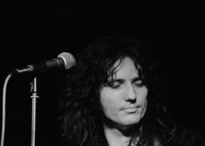 "T. Morgan Podcast — ""The David Coverdale Interview"" Part One"