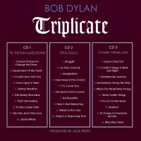 Triplicate and More — Bob Dylan Covers