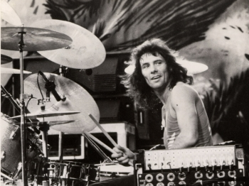 Rock's Unsung Heroes Series: Aynsley Dunbar's Somewhat Unnoticed Long Journey