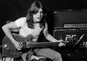 Malcolm Young - The Electric Force Behind AC/DC