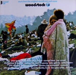 "T. Morgan Podcast — ""Woodstock"""