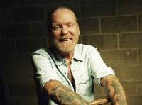 Gregg Allman — The Brothers Are Finally Reunited Again