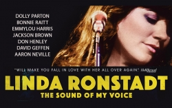 Linda Ronstadt — The Sound of My Voice