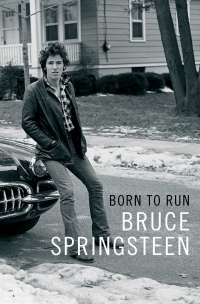 Bruce Springsteen's Born To Run — The Book