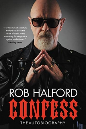 "T. Morgan Podcast — ""The Rob Halford Interview"""