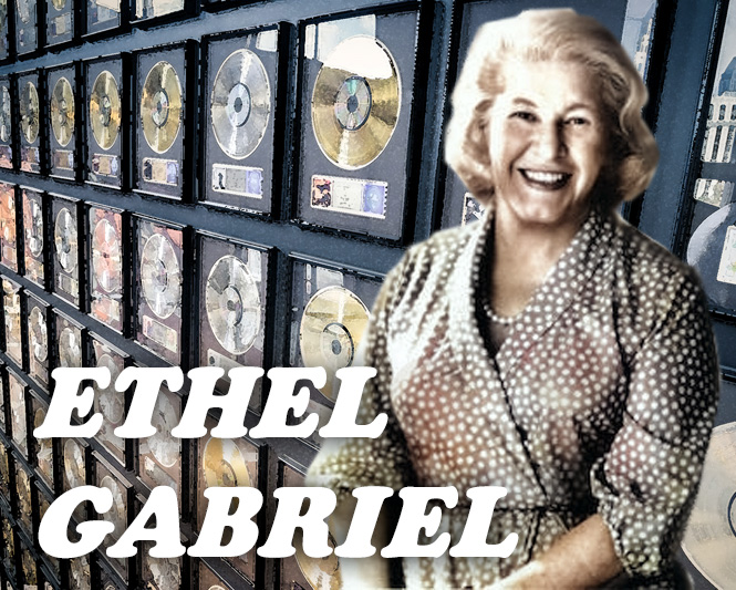 Record Producer Pioneer Ethel Gabriel Dies at Age 99
